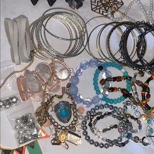 Huge Jewelry Bundle